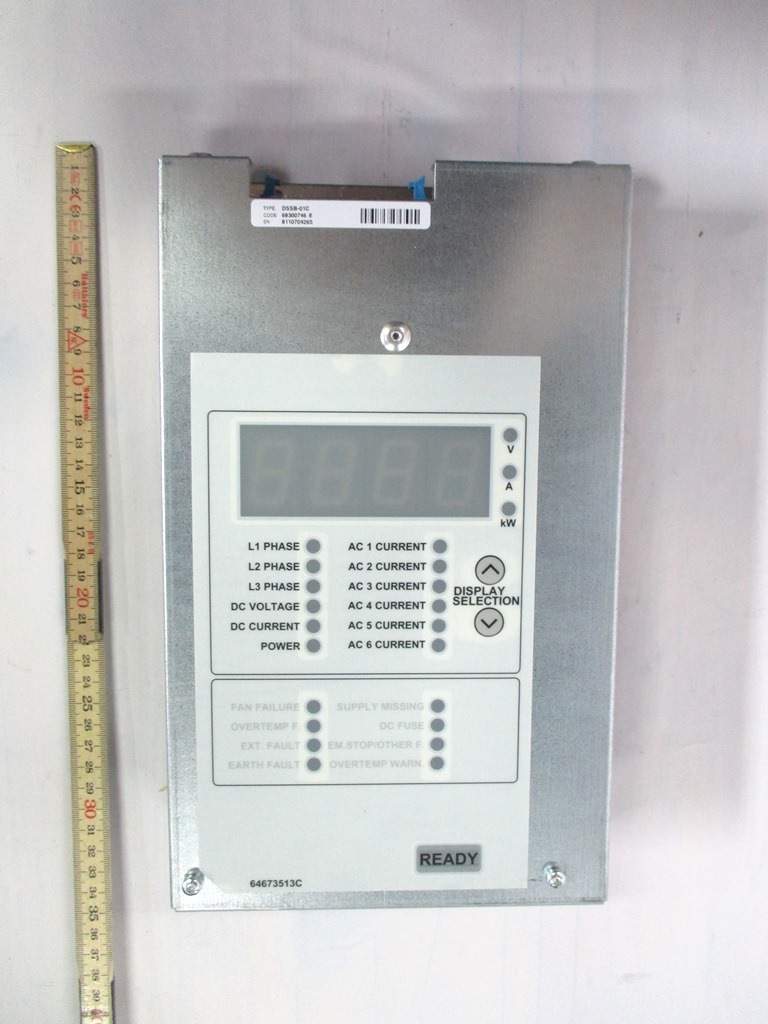 MAIN CONTROL BOARD zu ACS800