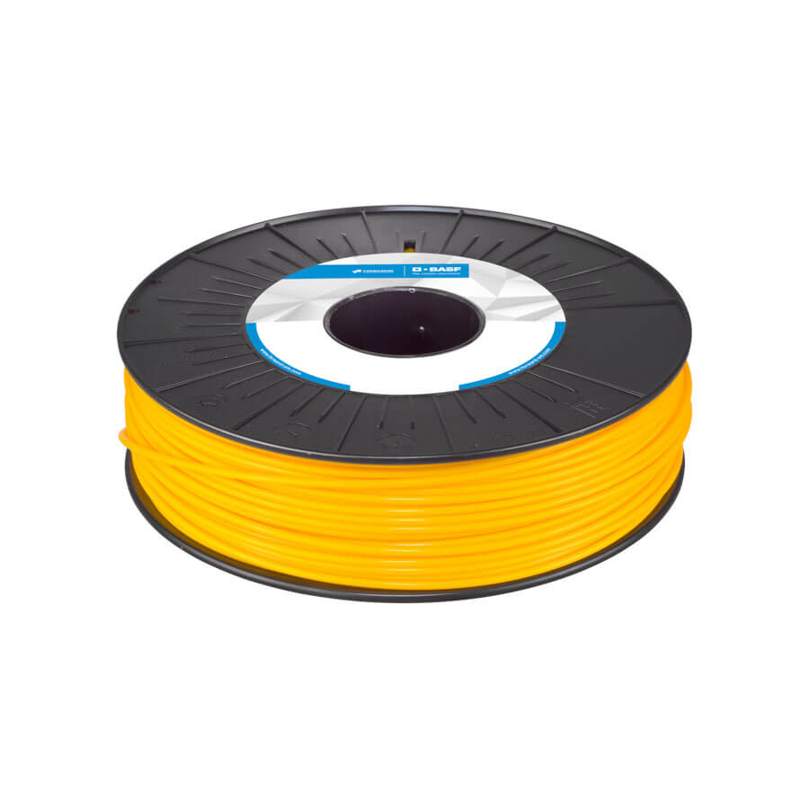 BASF Ultrafuse ABS Filament, Farbe: Yellow