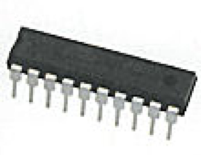 Octal 3-State Noninverting Transp, Latch High-Speed C-MOS, DIL20, 74HC573AP